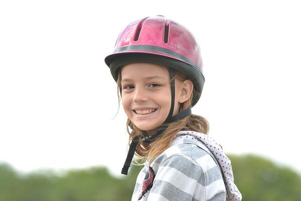 Friday Equestrian