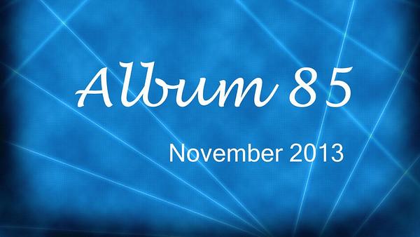 ALBUM 85