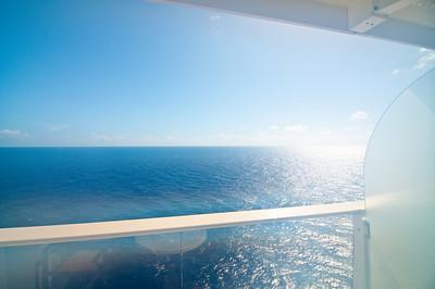 2010 Caribbean Cruise Day 2