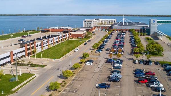 Bayfront Convention Center