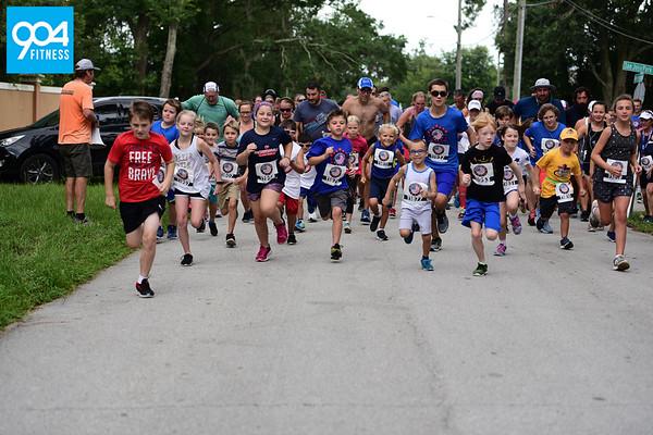 Celebration Run Kids 1 Mile Fun Run