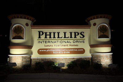 Phillips International Drive Grand Opening Tuesday December 1, 2009