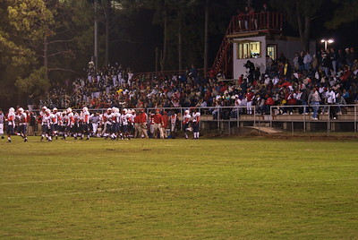 BHS FOOTBALL PRIOR TO 2013