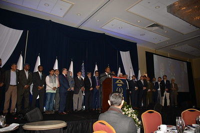 USCMO 5th Year Anniversary - Together We Are Stronger   United and Growing