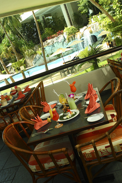 Equatorial Hotel Penang - Coffee Garden