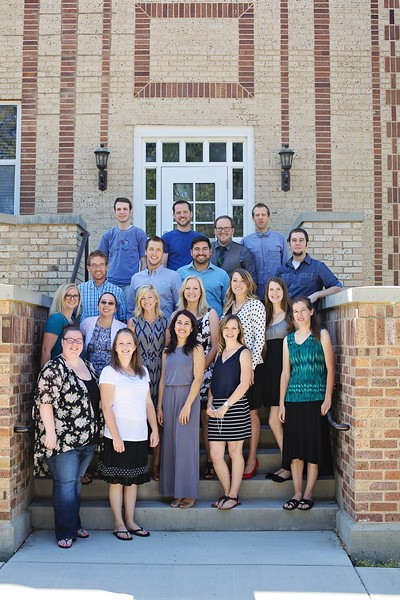10 Year Alumni Campion Academy
