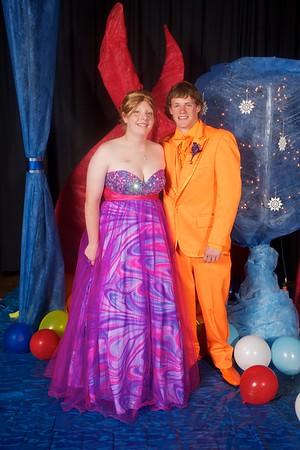 Axtell Prom 2012