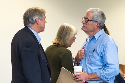Jeff Merkley Immigration Forum