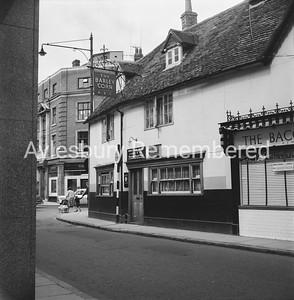Barleycorn, Cambridge Street