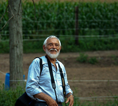 SVCC Photo Class Fall 2008