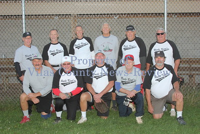 Old-Timers Softball