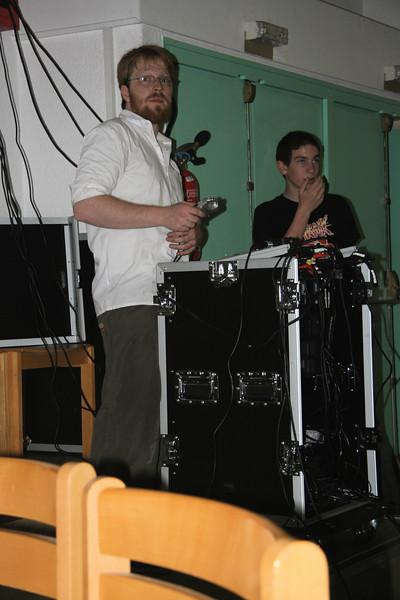 Musiques actuelles 2007