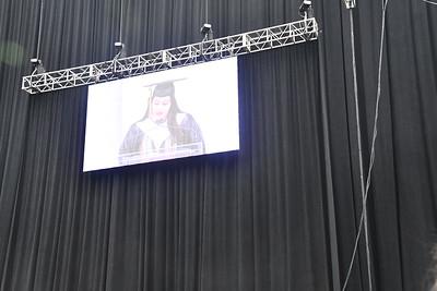 2019 Graduation Ceremony I
