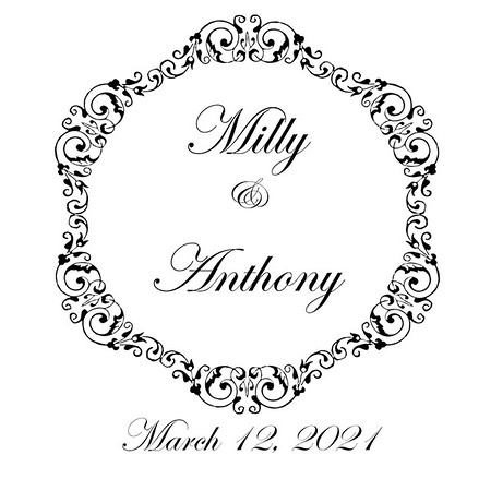 MIlly and Anthony