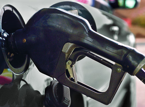 Gas prices in the Rockford area fall over seven cents per gallon