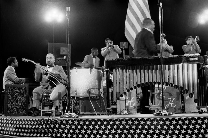 Connecticut Jazz Festival 57
