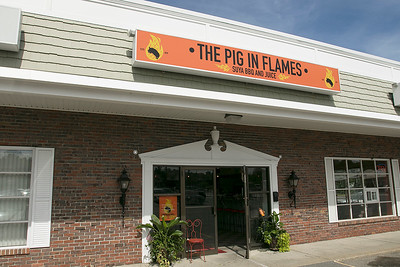 The Pig in Flames, September 5, 2019