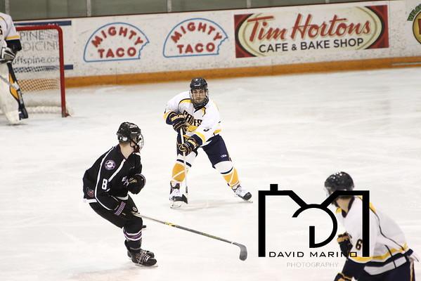 Canisius Hockey vs Niagara
