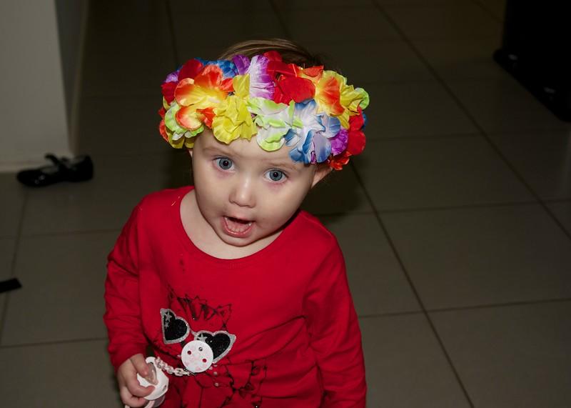 Colourful Heidi