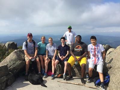 Hiking & Outdoor Activities
