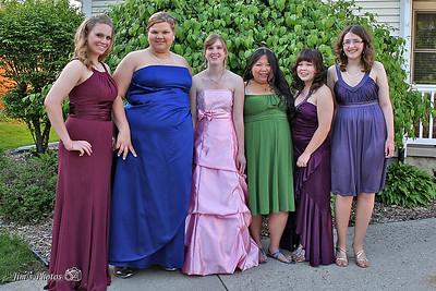 Middleton HS Prom 2009