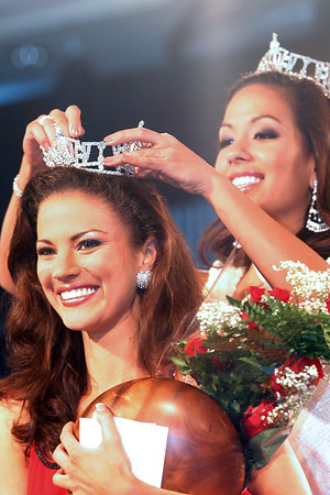 Pageant - Miss Hawaii 2005