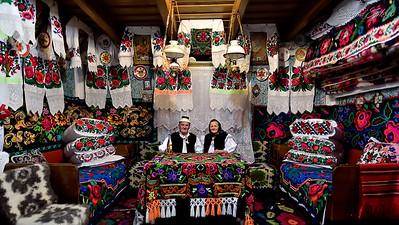 Romania Traditionala