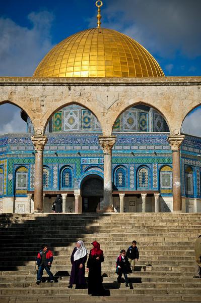 Jerusalem: Отброски