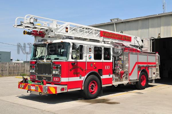 Wrightsville Beach North Carolina Fire Department