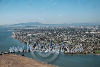 SF Bay Aerials September 2013
