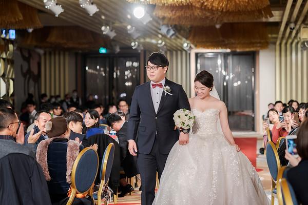 婚禮攝影_新竹晶宴_自然清新