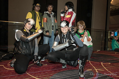 Liberty City Anime Con 2017 Friday Gallery