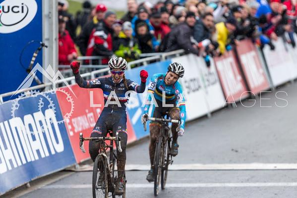 2015 UCI CX World Championships
