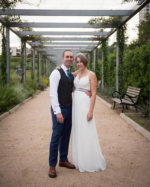 Mansour - Helms Wedding Reception