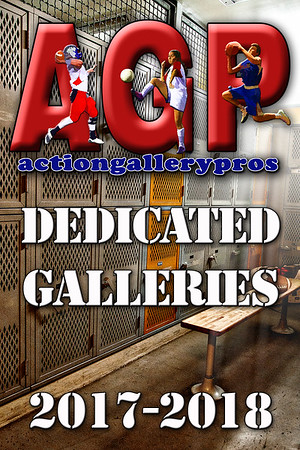 2017-2018 AGP DEDICATED GALLERIES