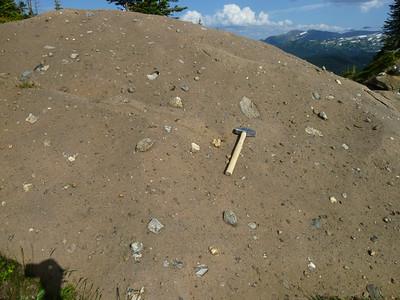 Monashee Mountains_geology_August 12-14 2011