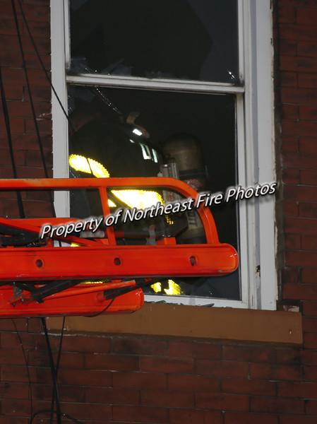 Brooklyn- 2nd Alarm- Park Avenue- 01/11/17