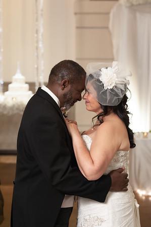 The Wedding of Theresa & Herbert
