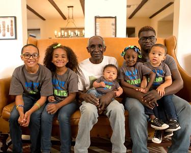 Cunningham Family