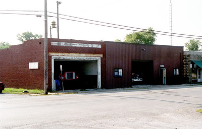 BOND COUNTY FIRE DEPARTMENTS
