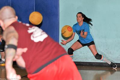 Dodgeball is Life 2-21-2012