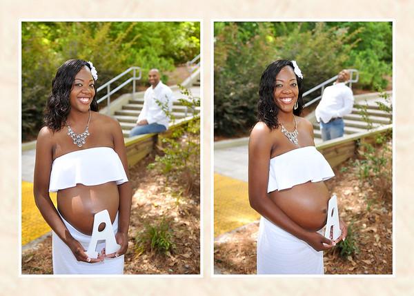 Latasha Maternity