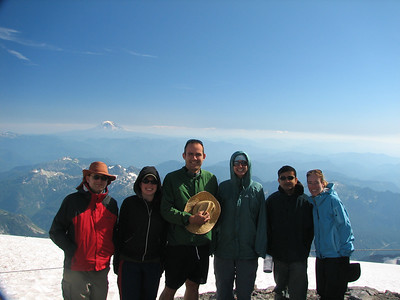 Mount Rainier 08-2007