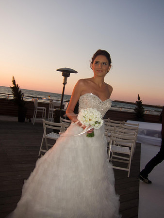 Liana & Omri Wedding