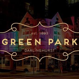 Green Park Hotel