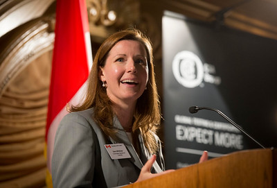 2015 OTC Canadian reception and dinner