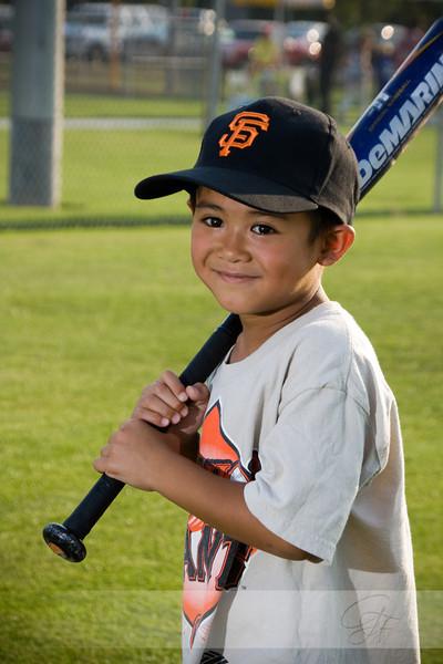 2008-08-13 Junior Giants Tan