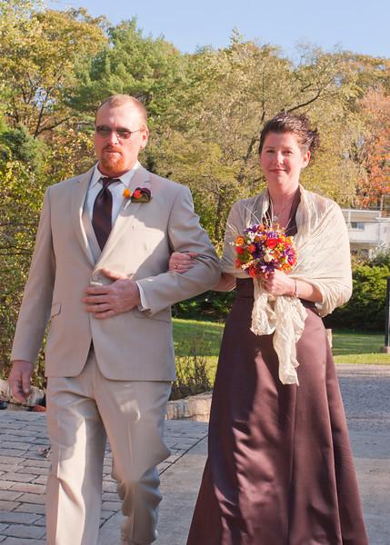 Wedding Procession, Stone Arch Bridge Lewistown, PA img_6032E.jpg