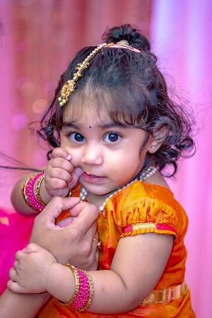 Amitha Birthday