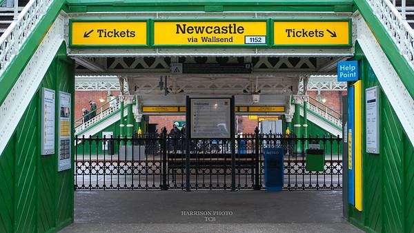 Tynemouth Market - December 2020